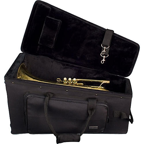Protec Marching Baritone PRO PAC Case thumbnail