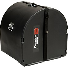 XL Specialty Percussion Marching Bass Drum Case