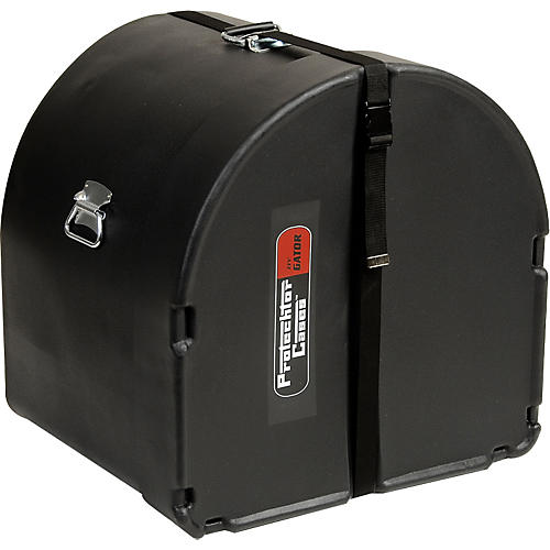 XL Specialty Percussion Marching Bass Drum Case thumbnail
