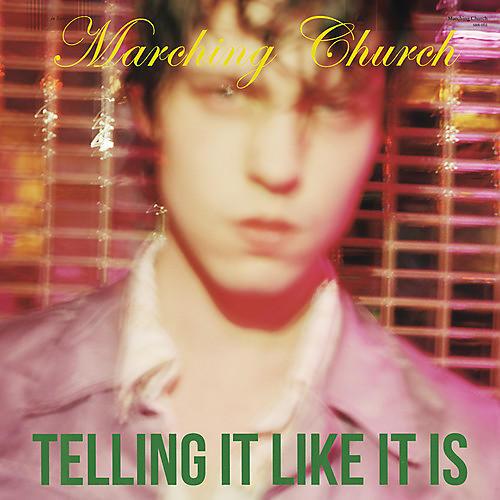 Alliance Marching Church - Telling It Like It Is thumbnail