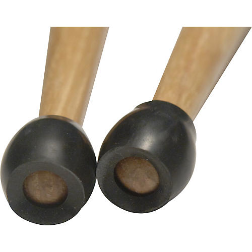 Innovative Percussion Marching Drumstick Practice Tips - 3 Pairs thumbnail