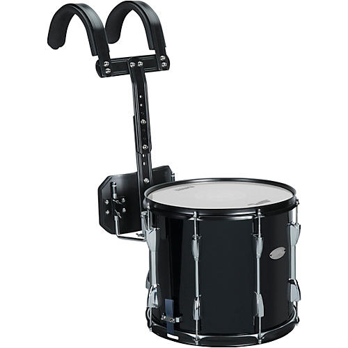 Sound Percussion Labs Marching Snare Drum with Carrier thumbnail