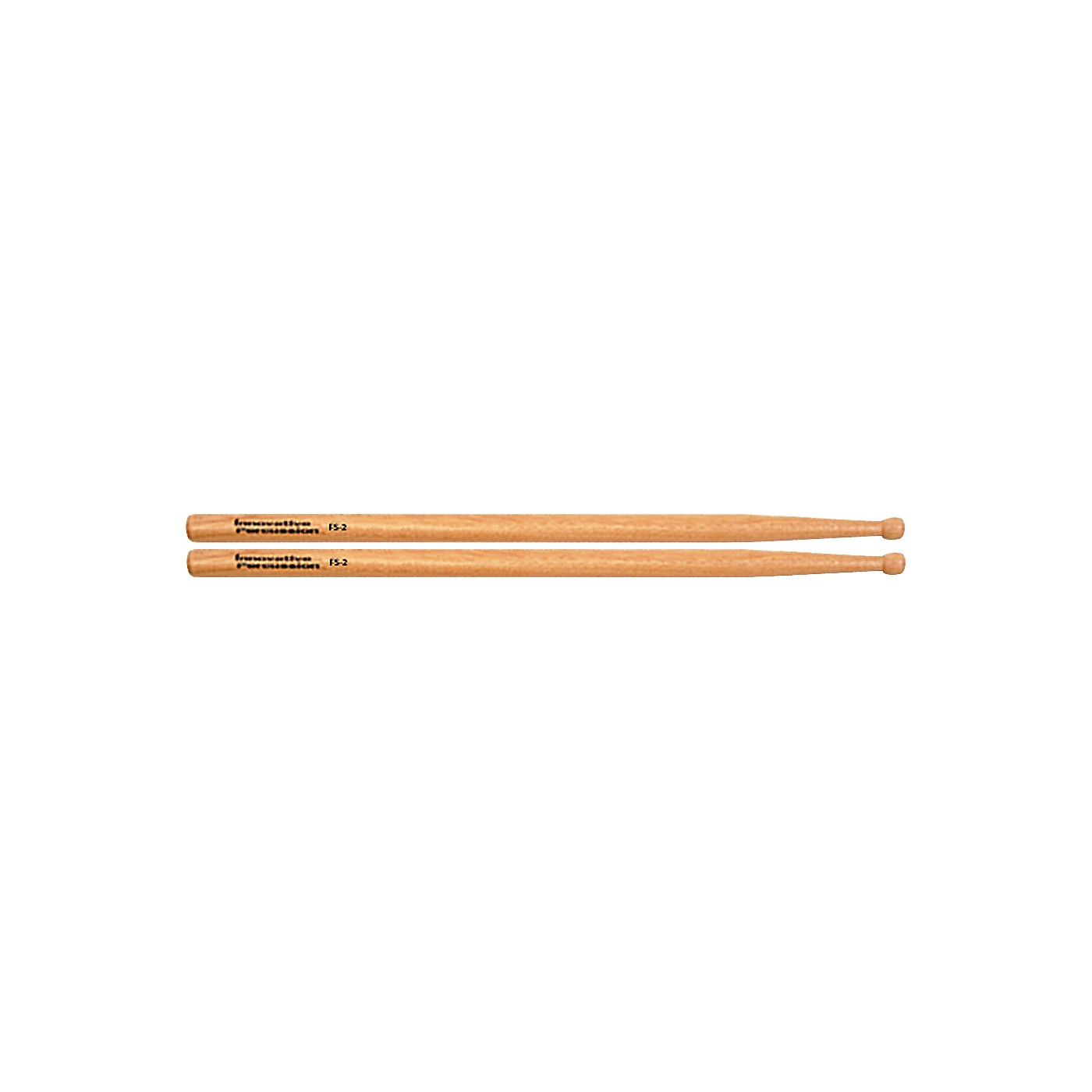Innovative Percussion Marching Stick Hickory Reverse Teardrop Bead thumbnail