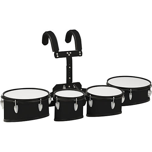 Sound Percussion Labs Marching Tenor Drum with Carrier thumbnail