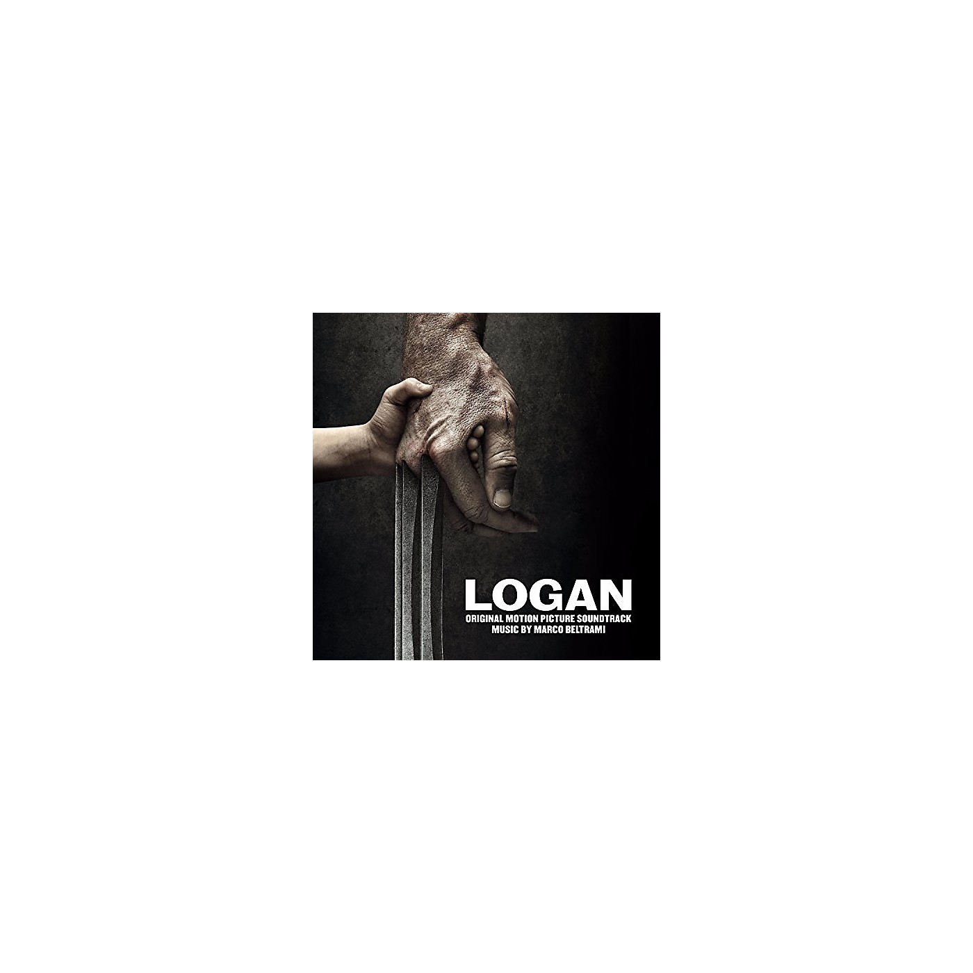 Alliance Marco Beltrami - Logan (Original Motion Picture Soundtrack) thumbnail