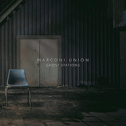 Alliance Marconi Union - Ghost Stations Remixes thumbnail