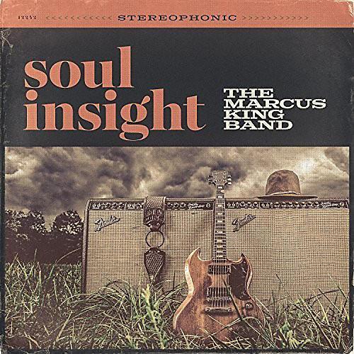 Alliance Marcus King Band - Soul Insight thumbnail