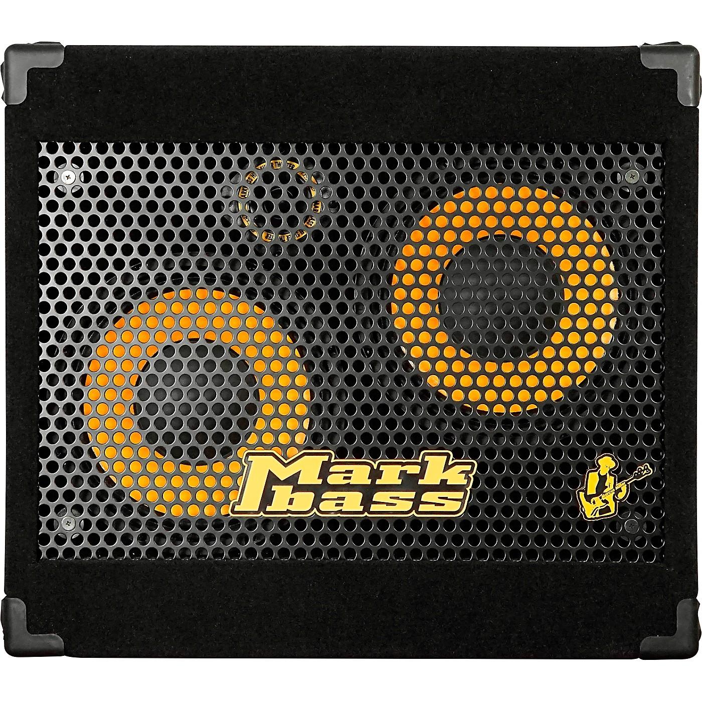 Markbass Marcus Miller 102 400W 2x10 Bass Speaker Cabinet thumbnail