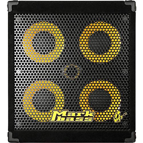 Markbass Marcus Miller 104 800W 4x10 Bass Speaker Cab thumbnail