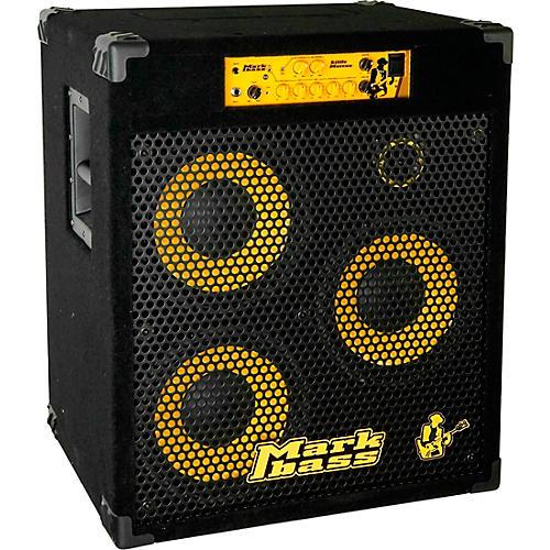 Markbass Marcus Miller CMD 103 500W 3x10 Bass Combo Amp thumbnail