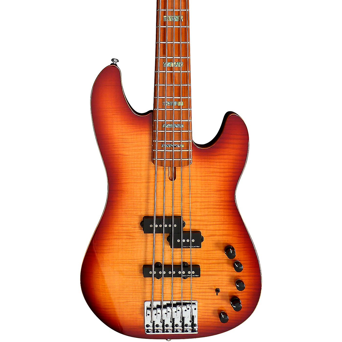Sire Marcus Miller P10 Alder 5-String Bass thumbnail