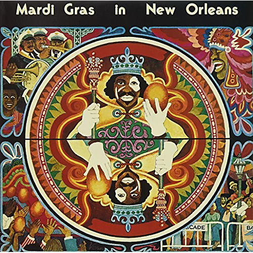 Alliance Mardi Gras in New Orleans - Mardi Gras In New Orleans thumbnail