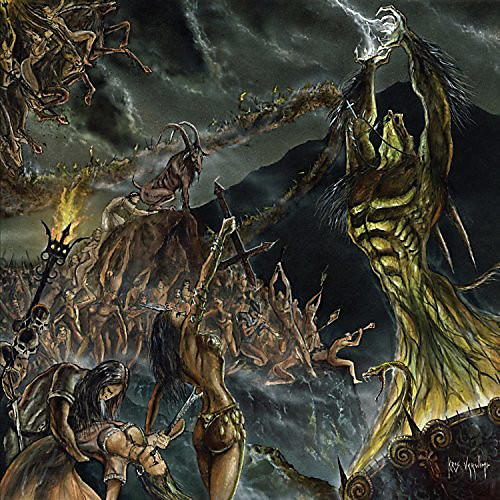 Alliance Marduk - Opus Nocturne thumbnail