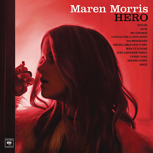 Alliance Maren Morris - Hero thumbnail