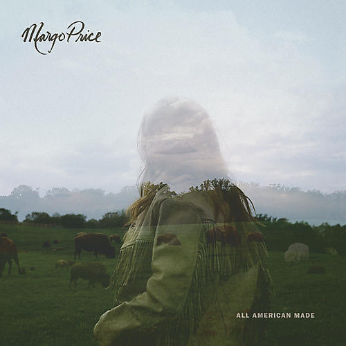 Alliance Margo Price - All American Made thumbnail