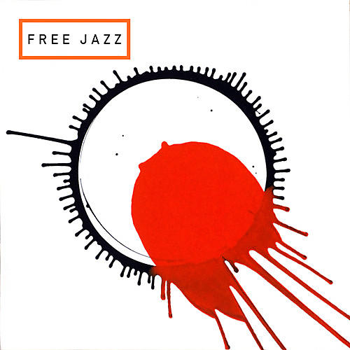 Alliance Maria Teresa Luciani - Free Jazz thumbnail