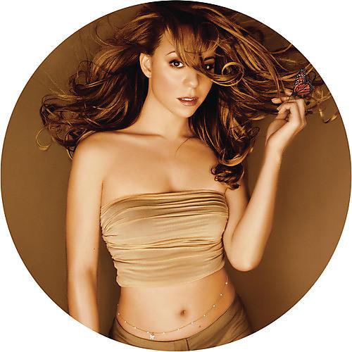 Alliance Mariah Carey - Butterfly thumbnail