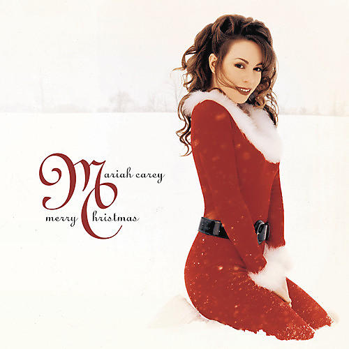 Alliance Mariah Carey - Merry Christmas [Deluxe Anniversary Edition] thumbnail