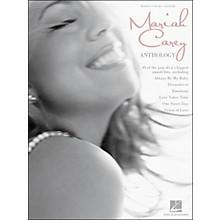 Hal Leonard Mariah Carey Anthology arranged for piano, vocal, and guitar (P/V/G)