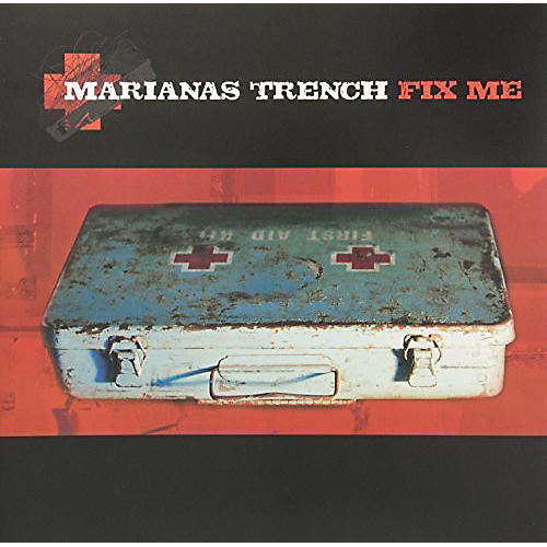 Alliance Marianas Trench - Fix Me thumbnail