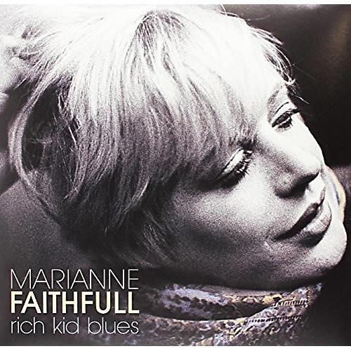 Alliance Marianne Faithful - Rich Kid Blues thumbnail