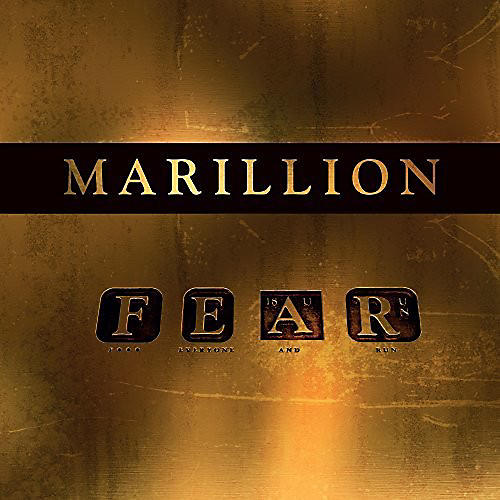 Alliance Marillion - F.e.a.r. thumbnail