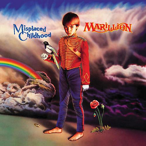Alliance Marillion - Misplaced Childhood thumbnail