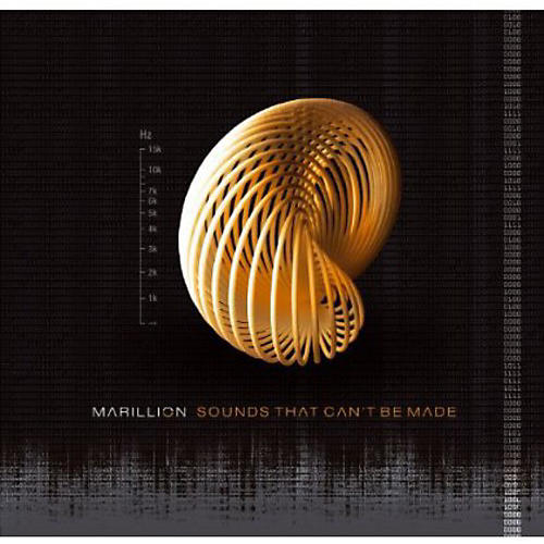 Alliance Marillion - Sounds That Can't Be Made thumbnail