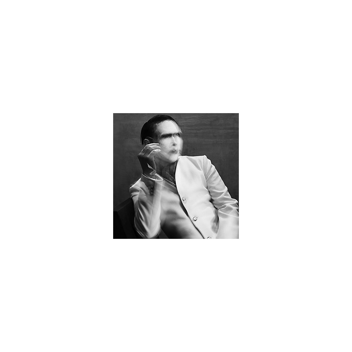 Alliance Marilyn Manson - Pale Emperor thumbnail