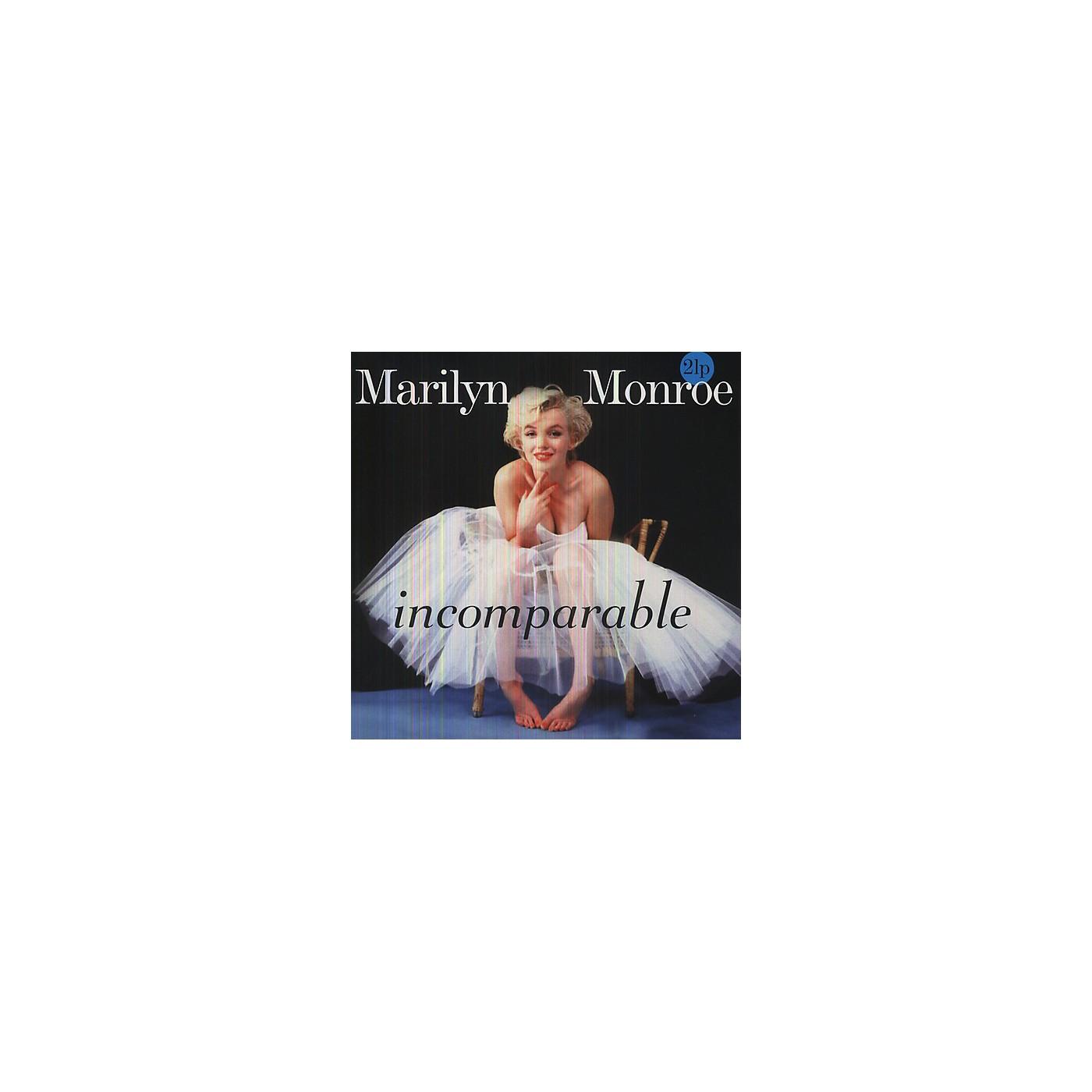 Alliance Marilyn Monroe - Incomparable thumbnail