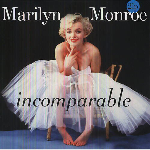 Alliance Marilyn Monroe - Incomparable thumbnail