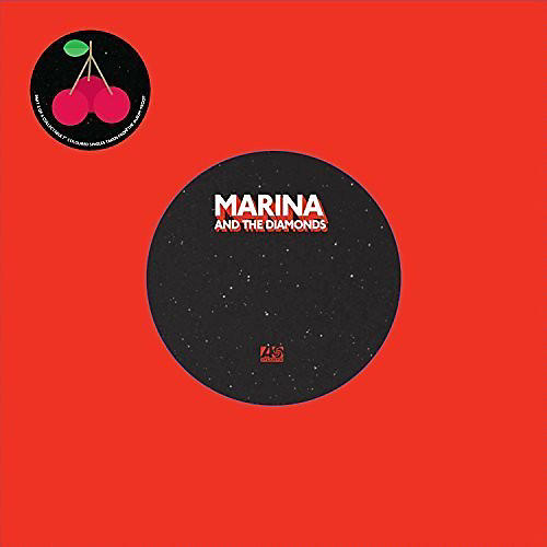 Alliance Marina & the Diamonds (Security 1) - Better Than That / Can't Pin Me Down thumbnail