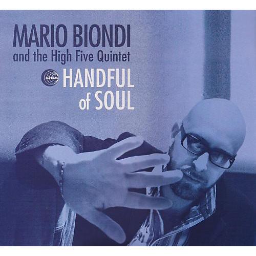 Alliance Mario Biondi - Handful Of Soul thumbnail