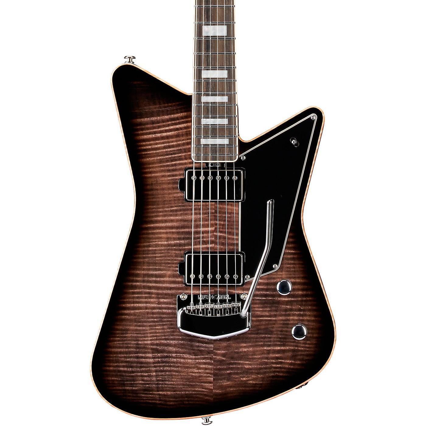 Ernie Ball Music Man Mariposa BFR Electric Guitar thumbnail
