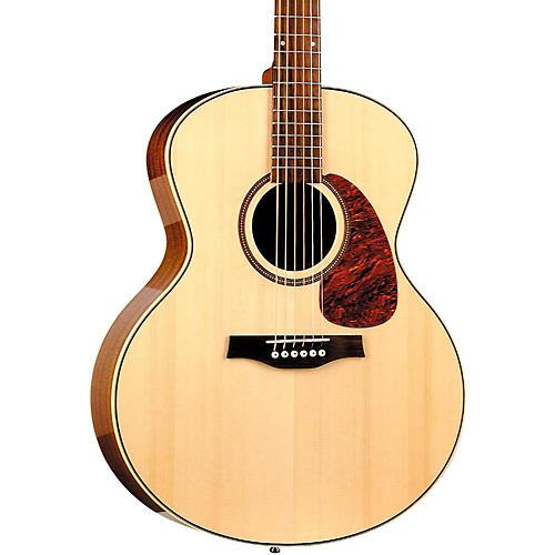 Seagull Maritime SWS Mini Jumbo High Gloss Acoustic Guitar thumbnail