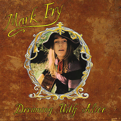 Alliance Mark Fry - Dreaming With Alice thumbnail