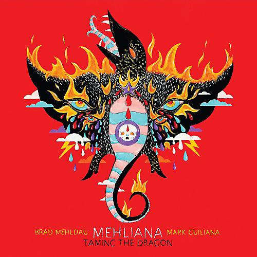 Alliance Mark Guiliana - Mehliana: Taming the Dragon thumbnail