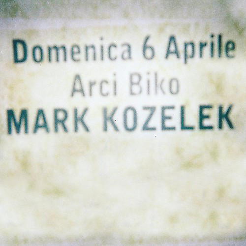 Alliance Mark Kozelek - Live at Biko thumbnail
