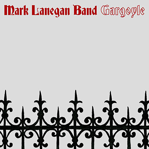 Alliance Mark Lanegan - Gargoyle thumbnail