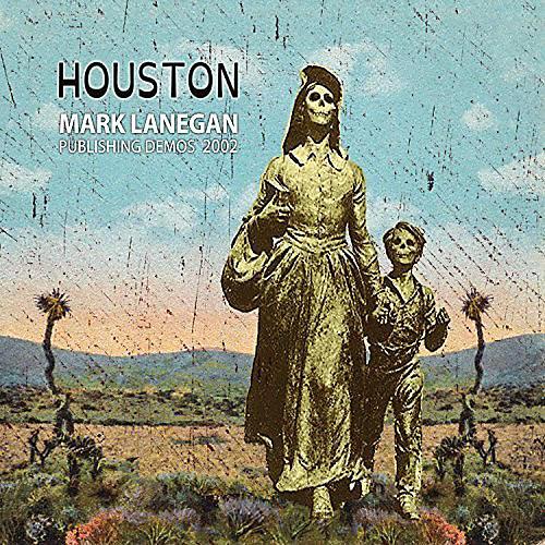 Alliance Mark Lanegan - Houston Publishing Demos 2002 thumbnail