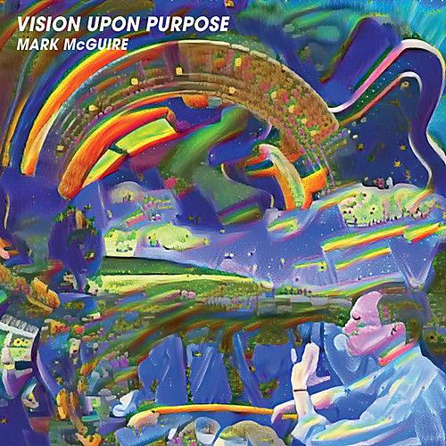 Alliance Mark McGuire - Vision Upon Purpose thumbnail