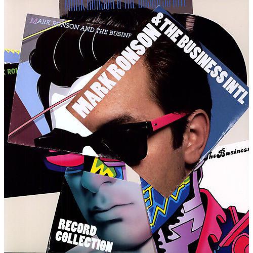 Alliance Mark Ronson - Record Collection thumbnail