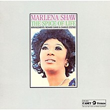 Marlena Shaw - Spice of Life