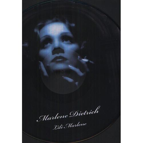 Alliance Marlene Dietrich - Lili Marlene thumbnail