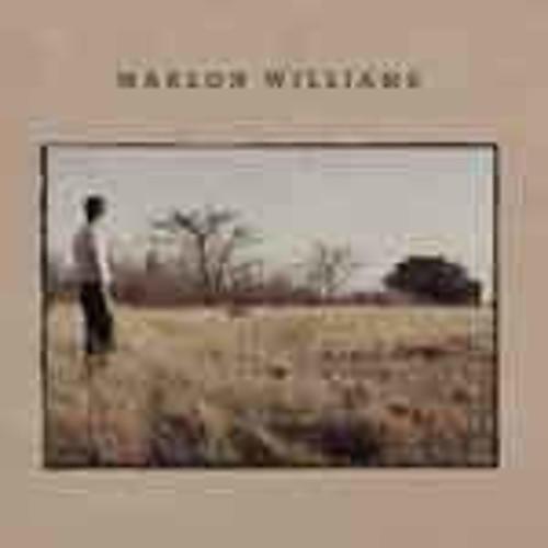 Alliance Marlon Williams - Marlon Williams thumbnail