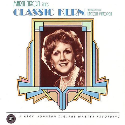 Alliance Marni Nixon - Sings Classic Kern thumbnail