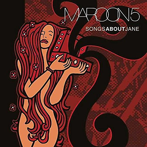 Alliance Maroon 5 - Songs About Jane thumbnail