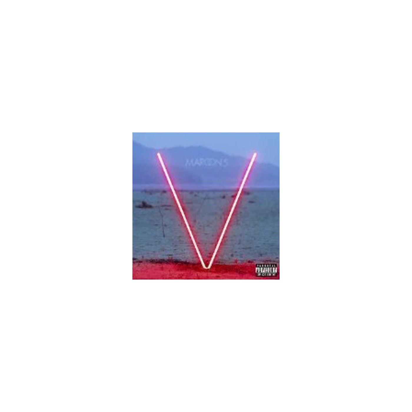 Alliance Maroon 5 - V thumbnail