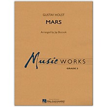 Hal Leonard Mars From The Planets MusicWorks Grade 3