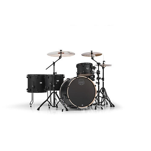 Mapex Mars Series 5-Piece Crossover Shell Pack thumbnail